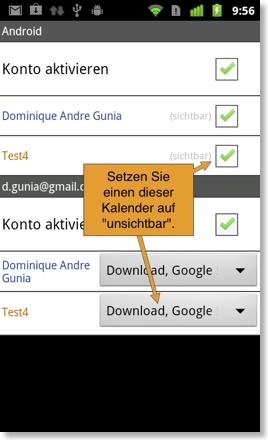 gehört android zu google
