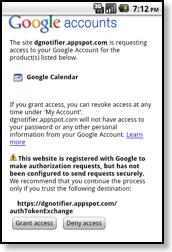 google konto kind