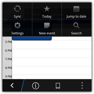 BlackBerry | 1 0 178 for Android™